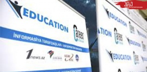 12th Azerbaijan International Education Exhibition