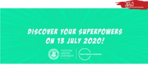 Summer School at Vytautas Magnus University (Kaunas, Lithuania) 2020
