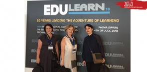 EDULEARN18: 10th Annual International Conference on Education