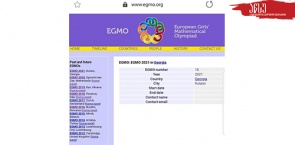 European Girls' Mathematical Olympiad – EGMO