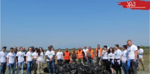 Black Sea Coastal Cleansing Campaign