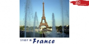 "Informational Meeting - ""Study in France and Funding Opportunities"""