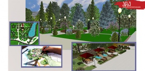 """Master's Programme """"Landscape Architecture"""" gained full 7-year accreditation"""