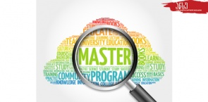 Inquiry regarding master programmes 2021-2022