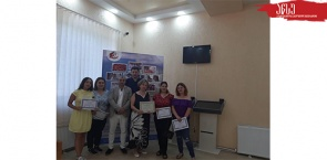 Students Involved in State Program of C Hepatitis Elimination Were Awarded