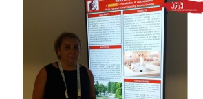 ATSU Faculty of Medicine at International Congress of Physical Medicine and Rehabilitation Association