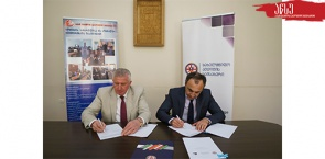 Memorandum of Mutual Cooperation with Public Audit Institute