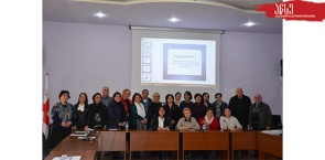 Initiative of Faculty of Business, Law and Social Sciences on Retraining of Academic and Invited Staff