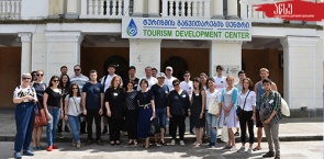 ATSU Tourism Summer School in the Frameworks of Norwegian Project