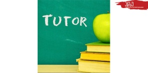 Tutor registration for 2020-2021